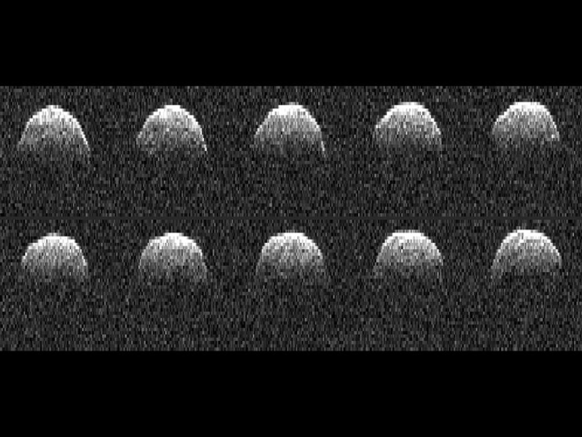 asteroid 1999 rq36 - 946×710